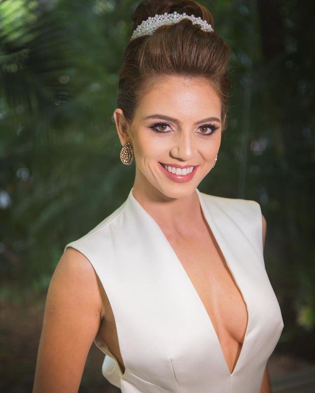 Morganna Bochi
