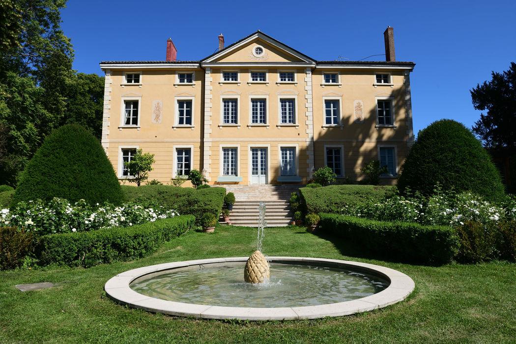 Domaine de Chavagneux