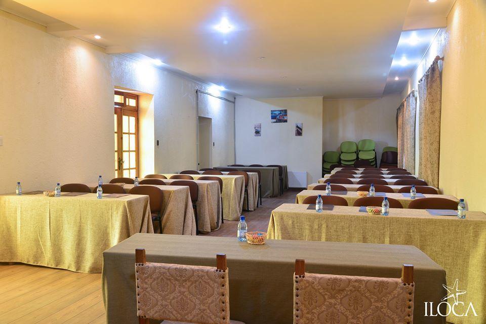 Hotel Iloca