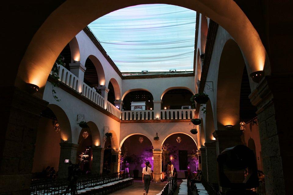 Ex Convento de Santa Teresa