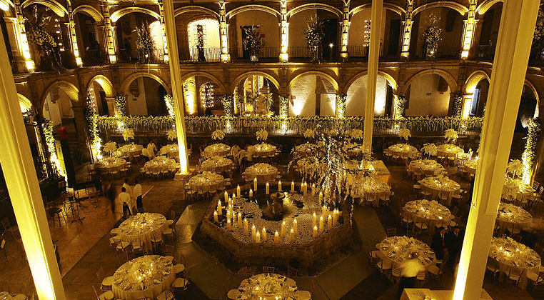 Guillermo Gonzalez Eventos, Wedding Planner en DF