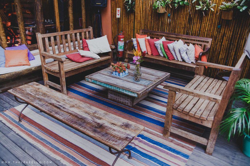 Itanhangá Lounge