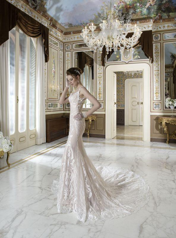 abiti sposa Milano 2018 Centro Sposi Cologno