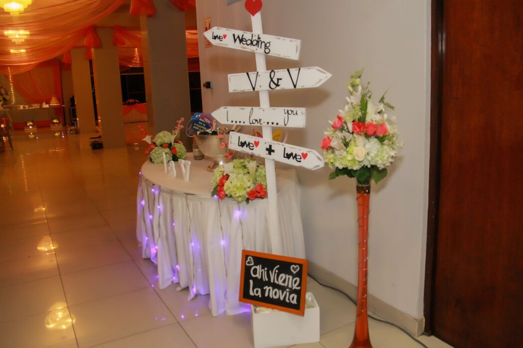 All Craft Catering & Events