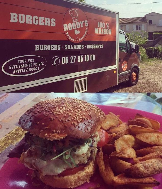 Roody's Burgers & Compagnie