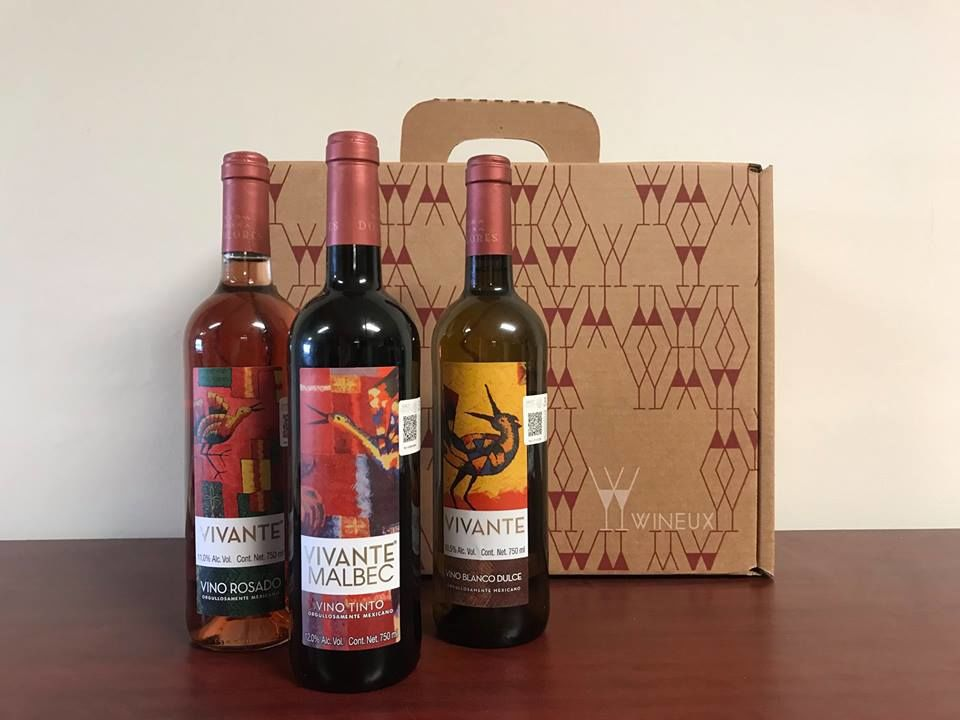 Wineux