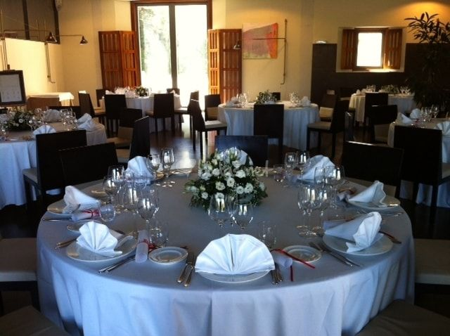 Restaurant Bosseria