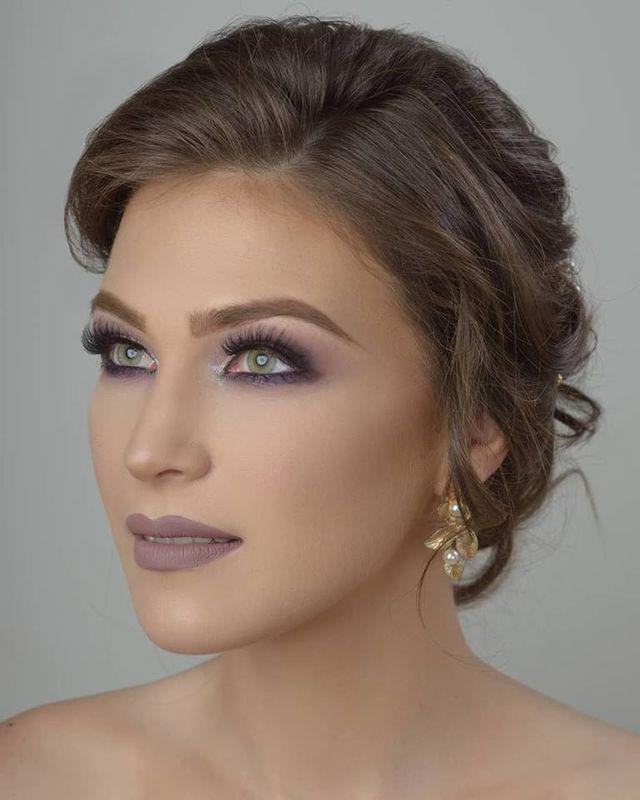Jiménez Makeup Artist