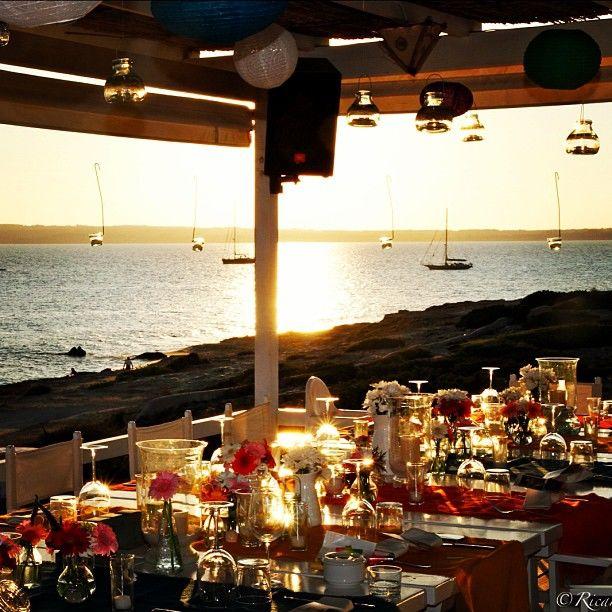 10.7 Formentera Restaurant