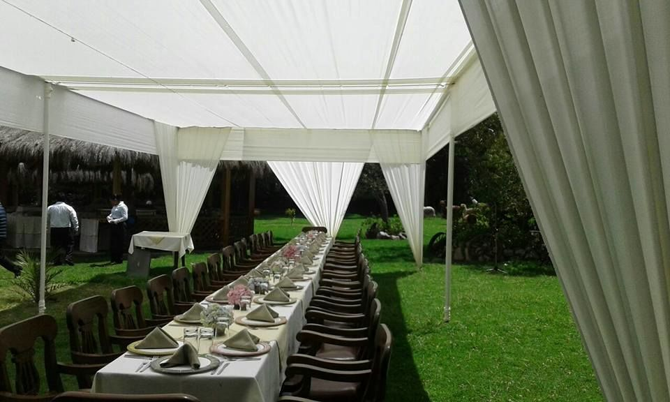 Alhambra Restaurant Hacienda
