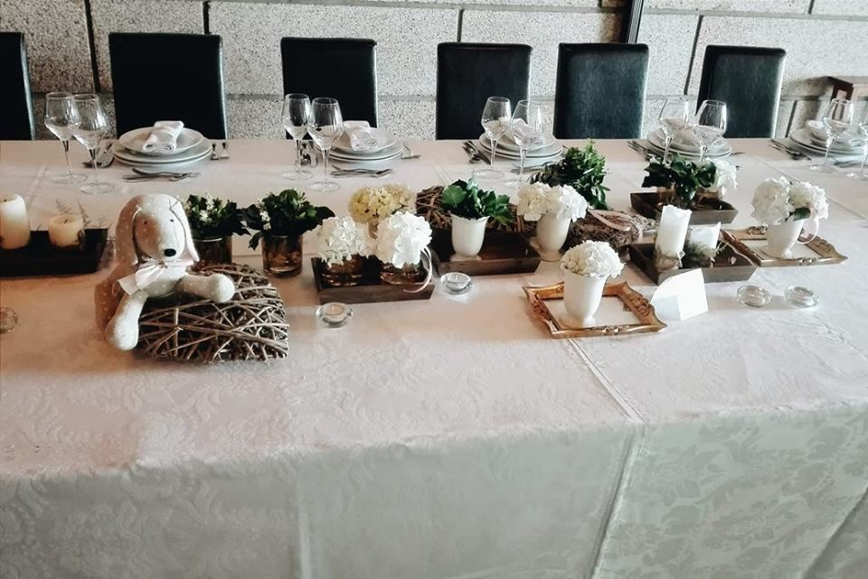 JSL Catering