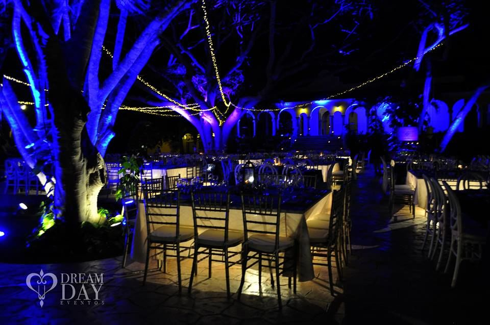 Dream Day Eventos