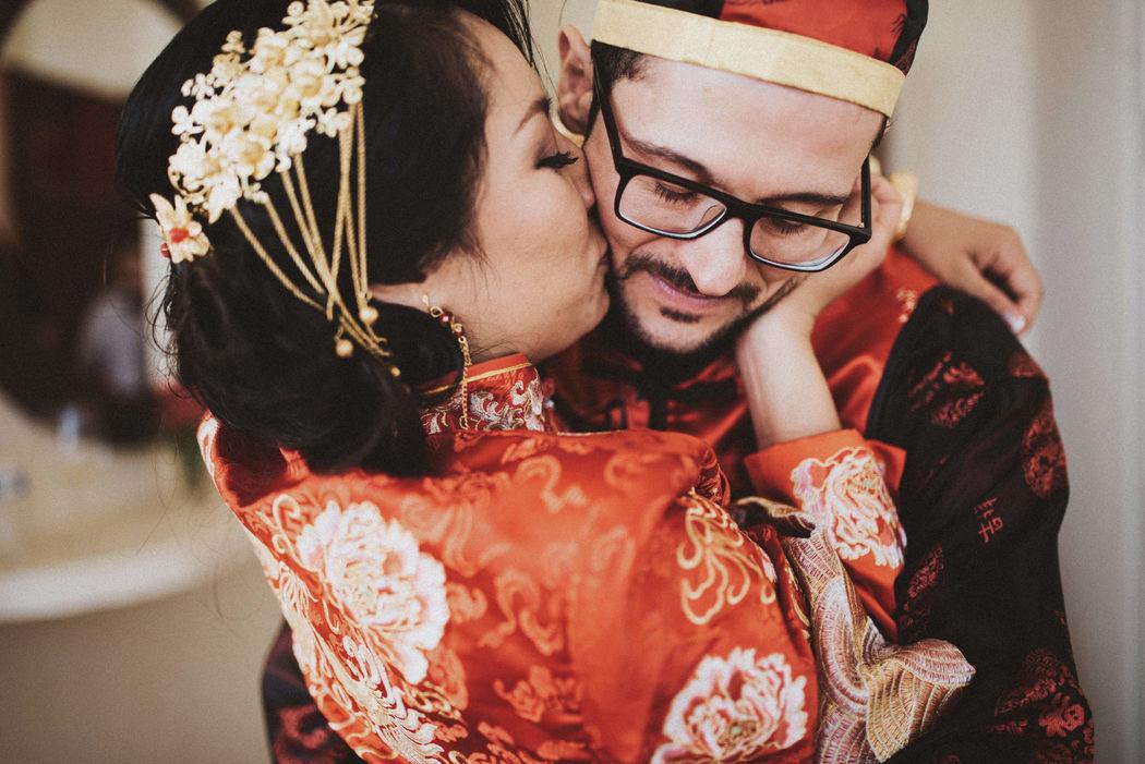Alejandra Allende Wedding & Event Planner