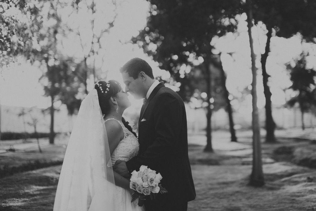 Wedding day in Cayma: Fiorella & Gustavo