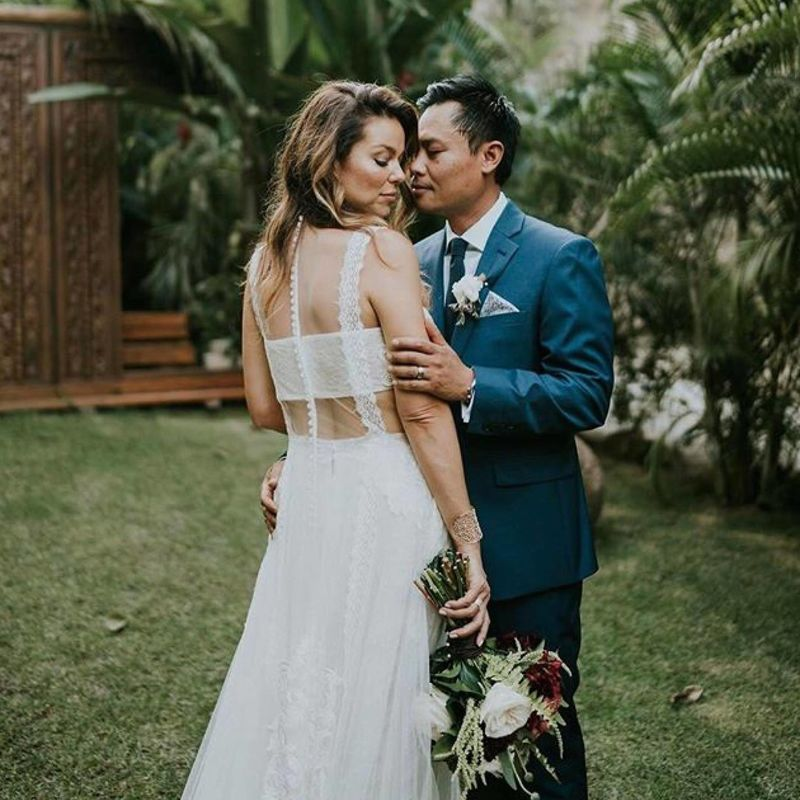 Sayulita Mexico Weddings by Karen Ruezga