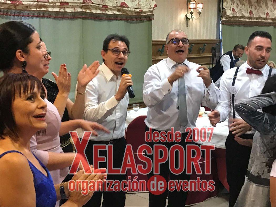 Xelasport Eventos