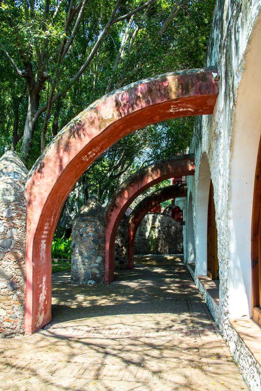 Hacienda San Ignacio