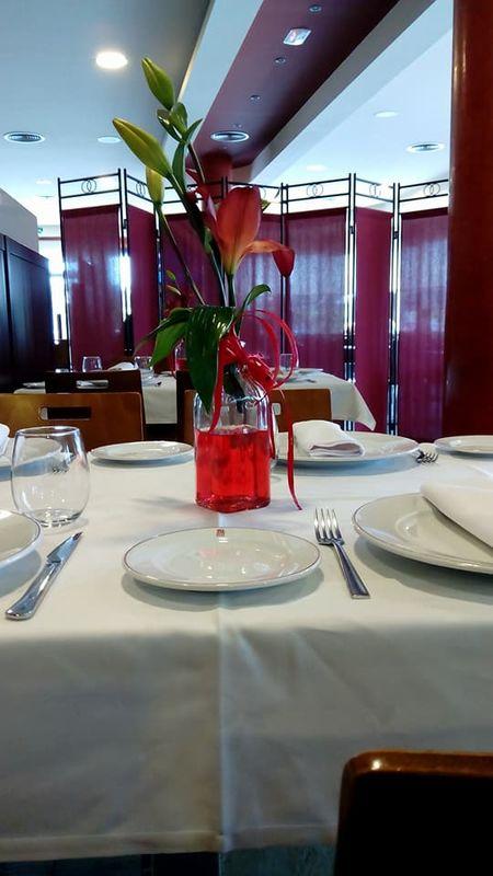 Restaurante O Panadeiro