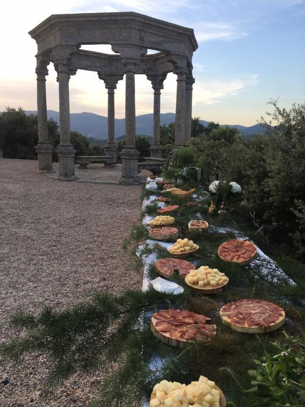 Beltrán Catering