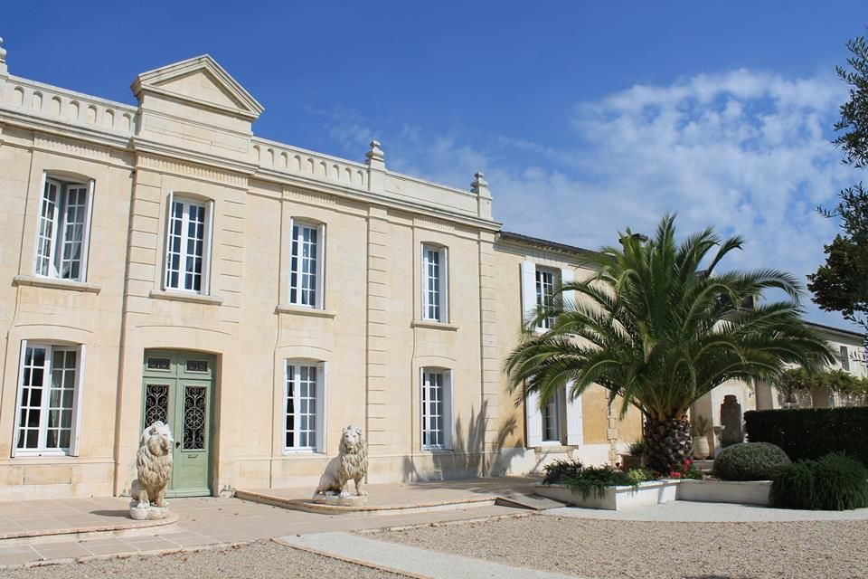 Le Domaine de Saint-Palais
