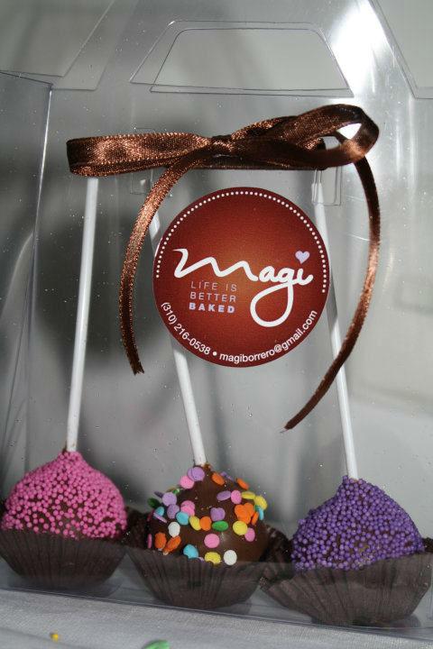 Lollicakes Magi