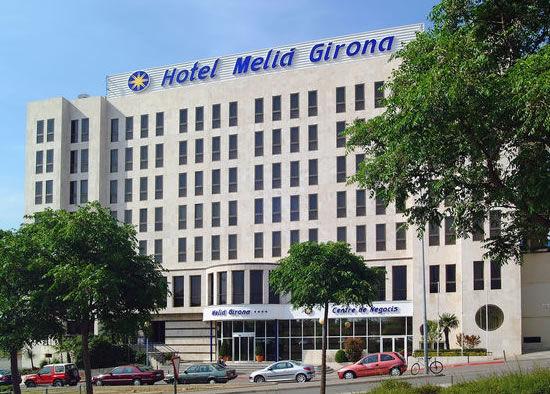 Hotel Meliá Girona