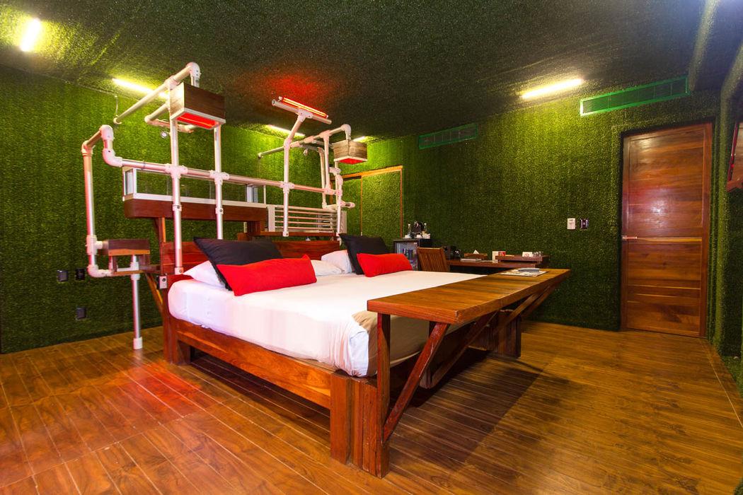 Reina Roja Hotel