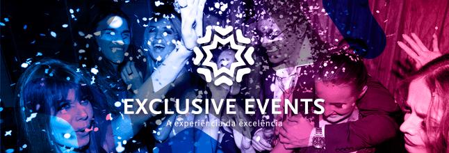 Exclusive Eventos