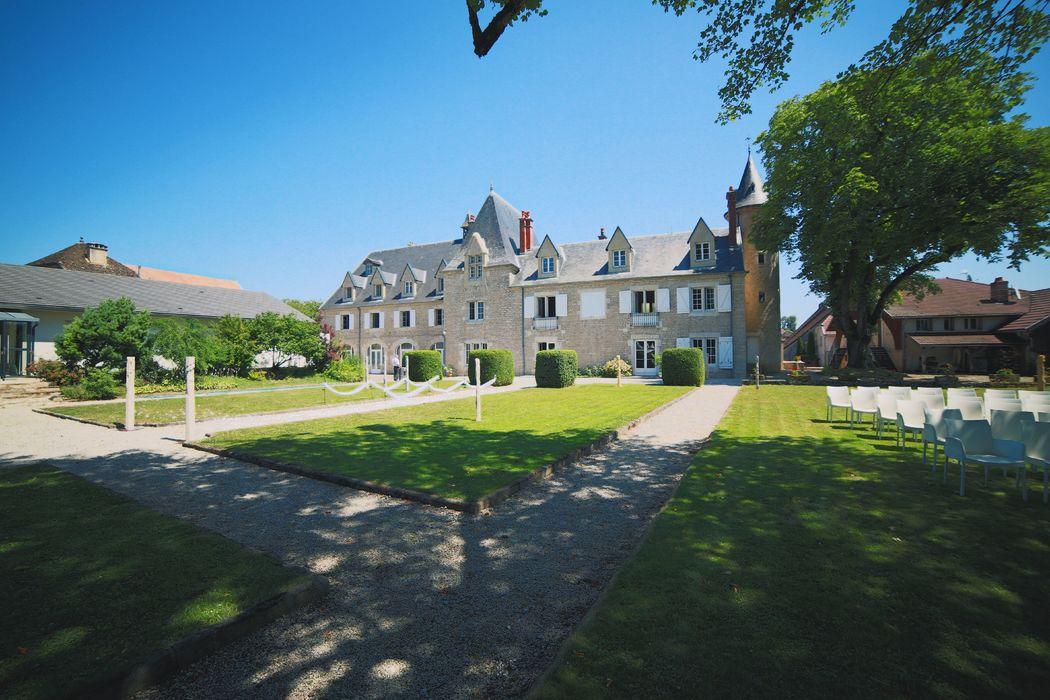 Espace Beltane - Château d'Amondans