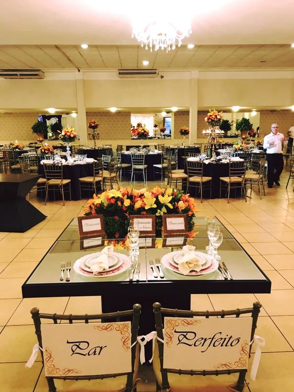Buffet Atlantico