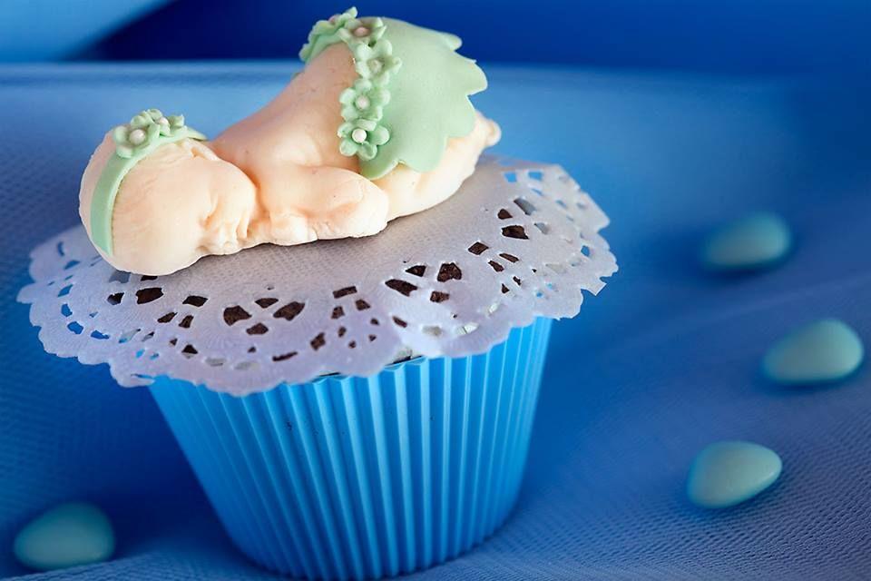 Lia Milazzo cake designer