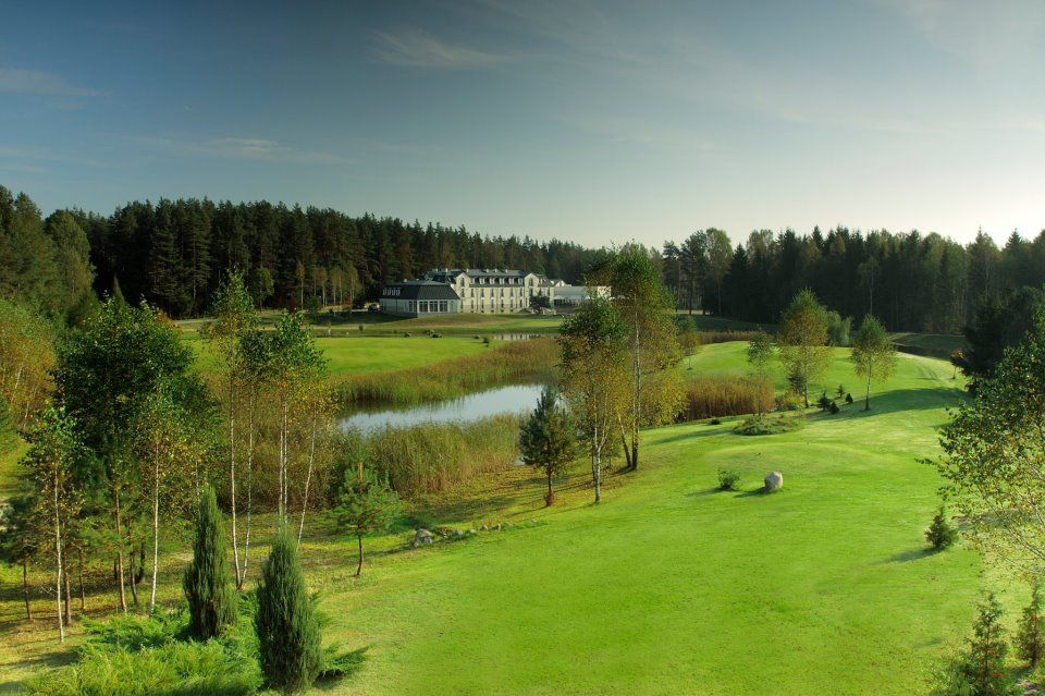 Lipowy Most Golf Park & SPA