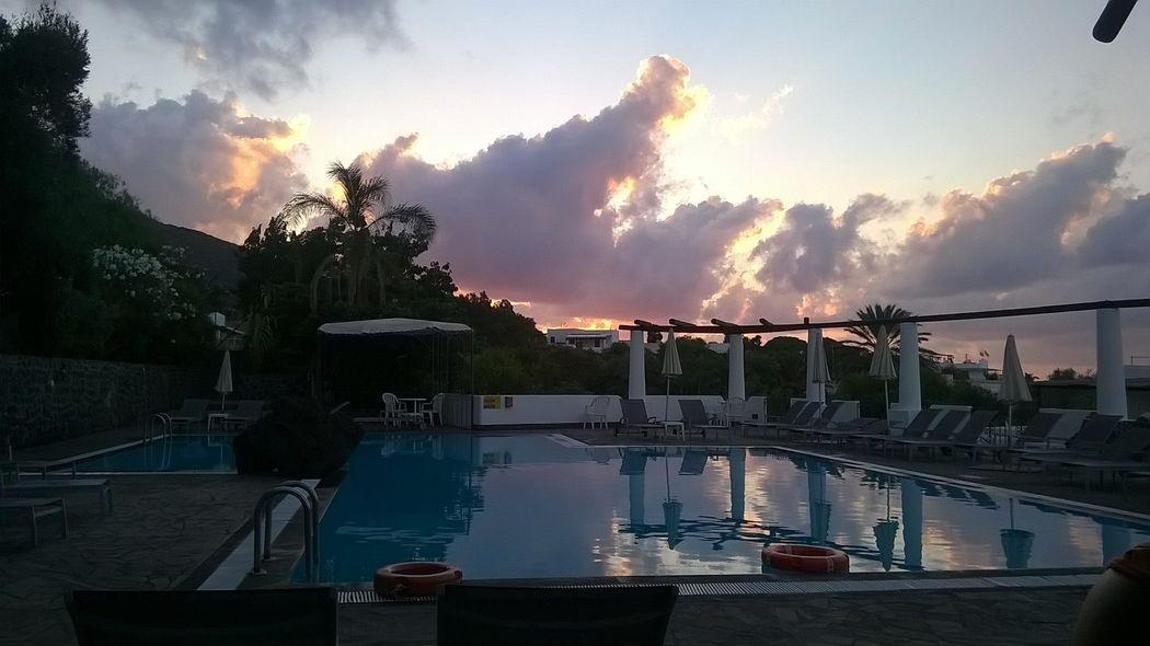 La Sirenetta Park Hotel Stromboli