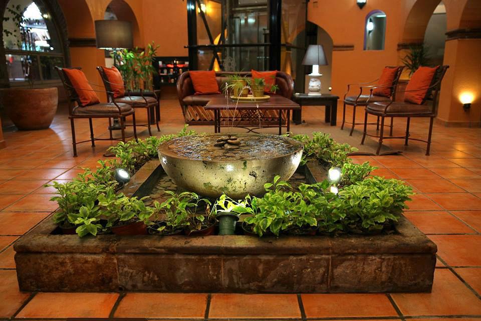 Hotel La Abadía Tradicional