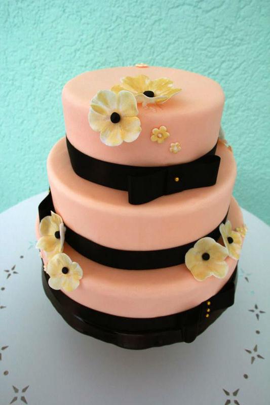 Dessertfee cake design & more