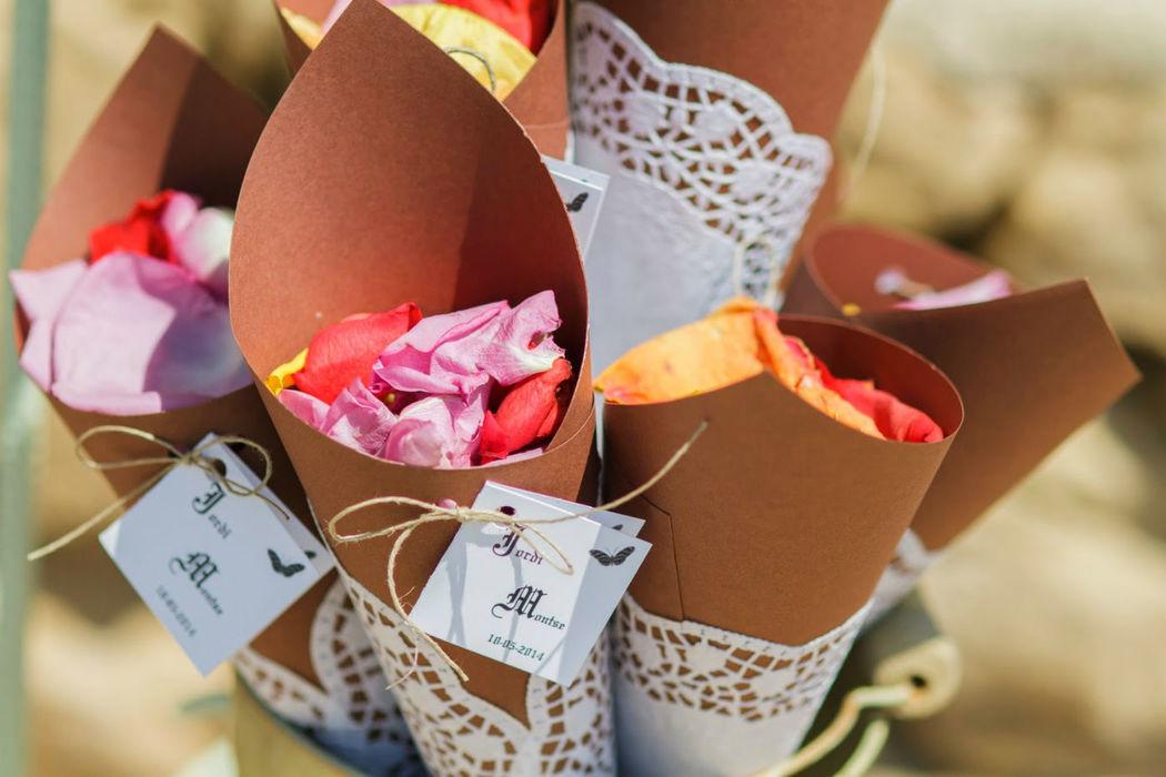 Erika Events and Weddings