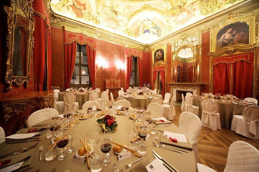 Il Regio Catering e Banqueting