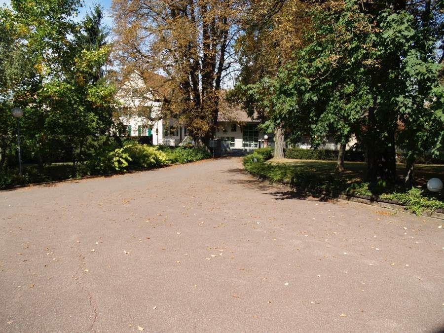 Le Parc d'Illzach