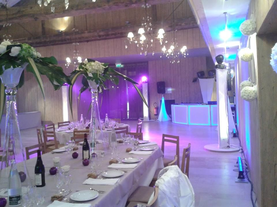 mariage dombes