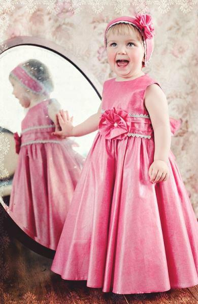 Ubranka dla dzieci Olli