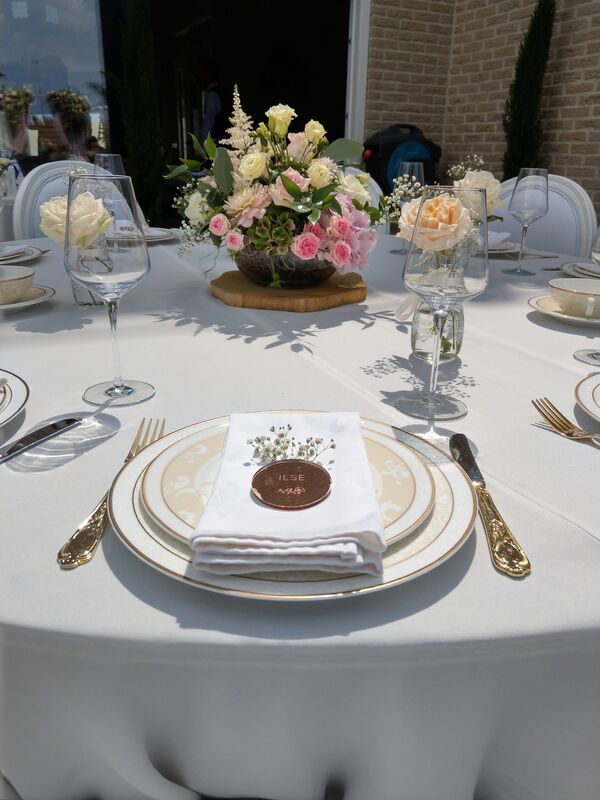 My Forever Wedding's