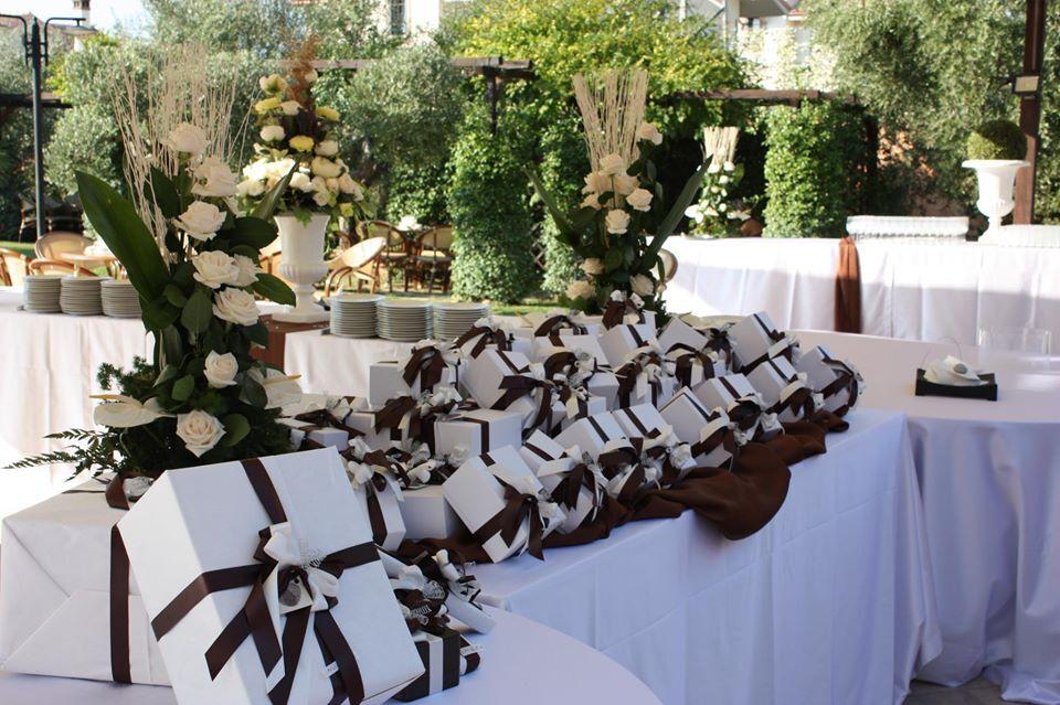 Tenuta dei Collacchi Reale Banqueting