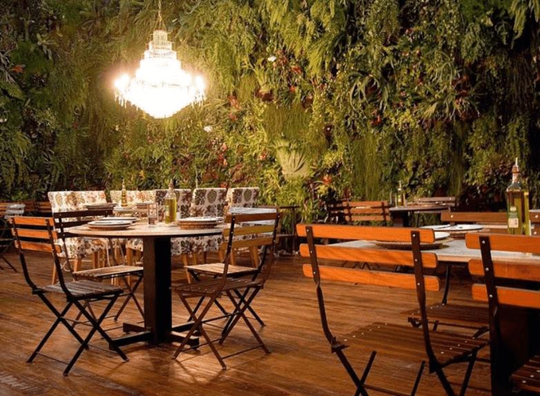 Sala Vip Pizzaria