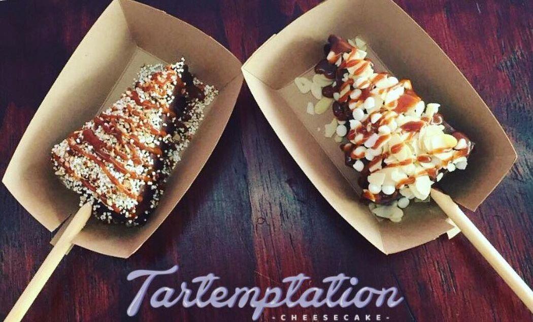 Tartemptation