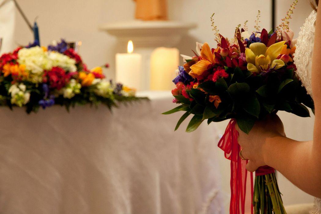 Claudia Gómez Matrimonios y Eventos Bogota