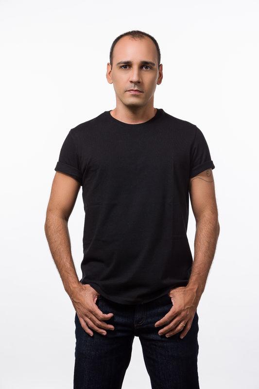 DJ Rodrigo Setta - Foto Marcos Samerson