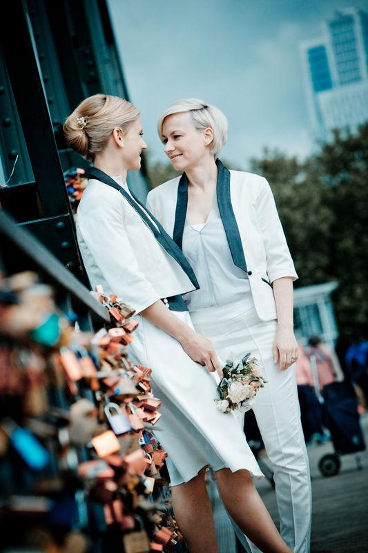 Beispiel: Brautpaare Foto: www.foto-rimbach.de