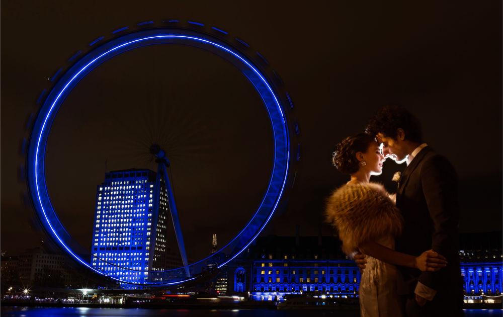 Facibeni Fotografia:o matrimonio Londra
