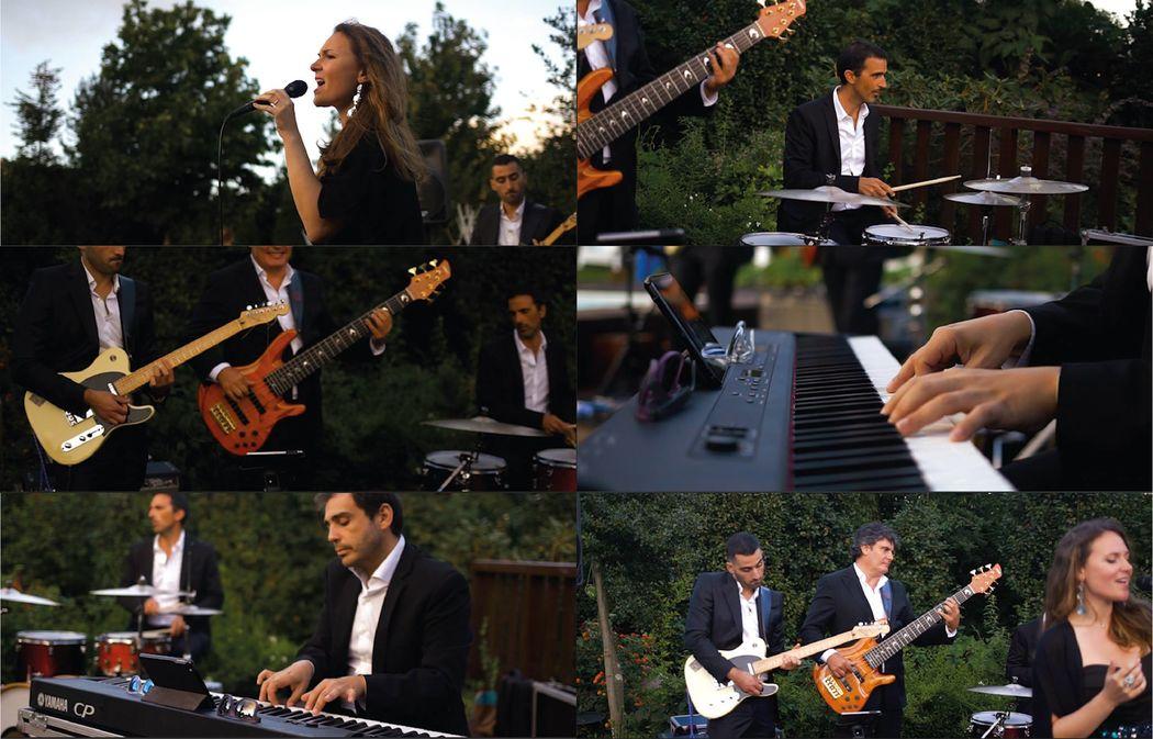 The Quincy Tones