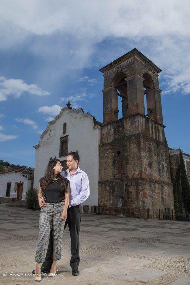 Ramiro Orozco Fotógrafo